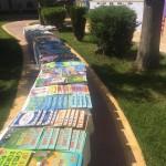 Özel Gençlik Anaokulununda Mini Kitap Fuarı Resimleri (6)