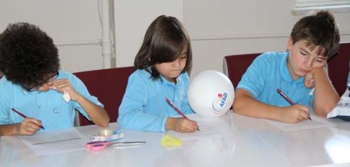 Gençlik'te Temel Afet Bilinci Eğitimi