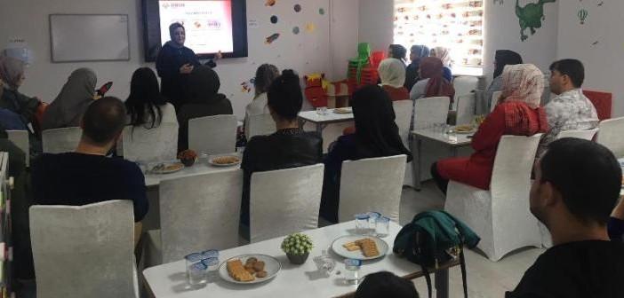 Özel Gençlik Anaokulu 2019-2020 Eğitim Öğretim Yılı 1. Veli Toplantısını Gerçekleştirdi
