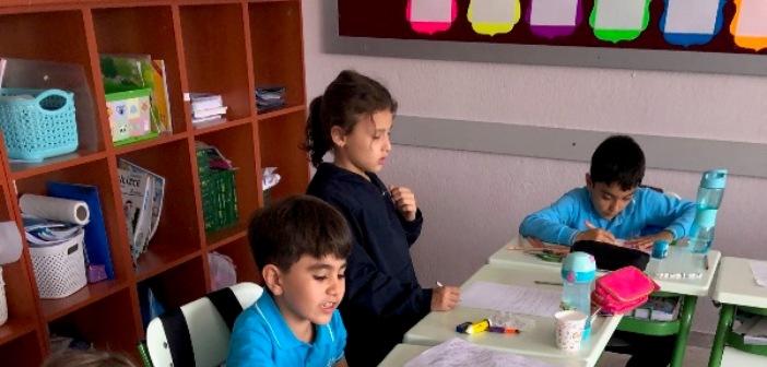 2.Sınıflar Okula Ve Öğrenmeye Karşı İstek