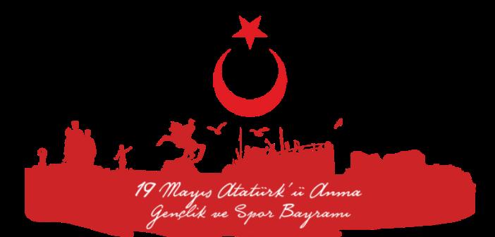 Gençlik'ten 19 Mayıs Atatürk'ü Anma, Gençlik Ve Spor Bayramı