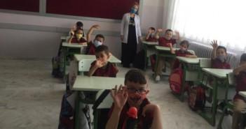 Özel Gençlik İlkokulu/Ortaokulu'nda Uyum Haftasına Başlama Heyecanı