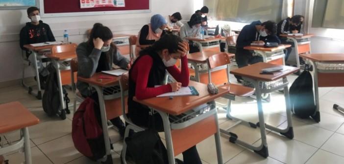 Enderun'da Eğitim Aralıksız Devam Ediyor