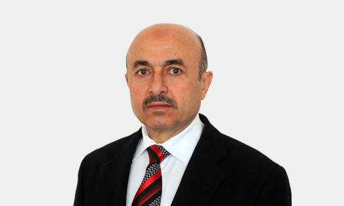 Harun Karakuş - Eğitim Koordinatörü