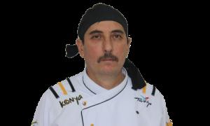 Osman Kasar - Aşçıbaşı