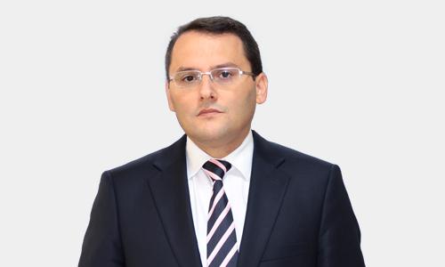Said Turgut - Müdür
