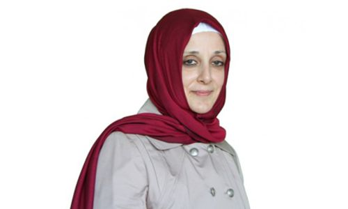 Aliye Duman - Anaokulu Müdürü