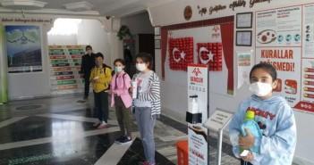 4. Sınıf Öğrencilerine Yönelik Düzenlenen Bahar Sınavı Yoğun Katılımla Gerçekleştirildi